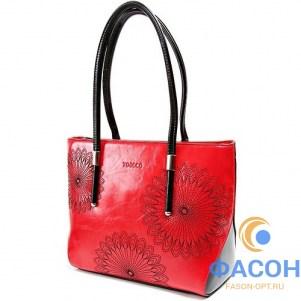 7aa1e475f9b1 Сумка TOSOCO-BA3393-173129 купить оптом в интернет-магазине Фасон